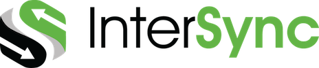 InterSync Retina Logo